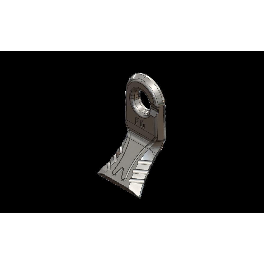 Couteau MILLENIUM MR - SPEED SYSTEM