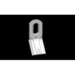 Couteau renforcé 118L - 115.40.6