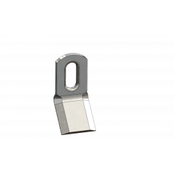 Couteau biseauté 120 - 105.50.6