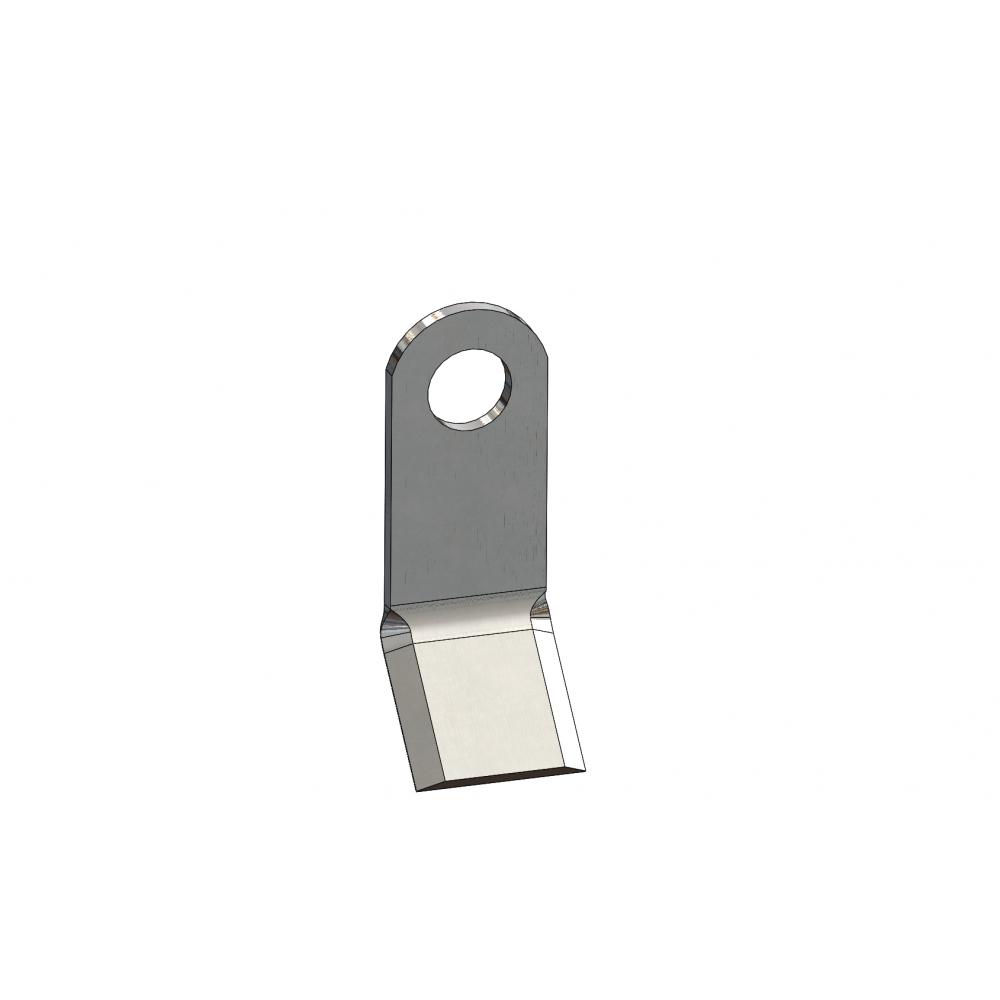 Couteau entretien 123 - 10G