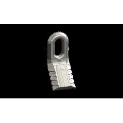 Couteau ravageur 129 - 408R