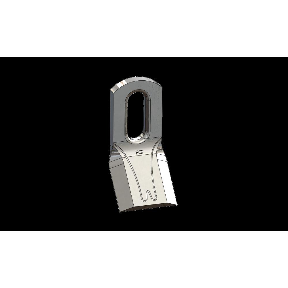 Couteau renforcé 131 - 358