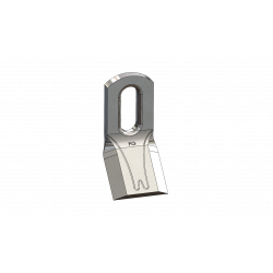 Couteau renforcé 136 - 358 L