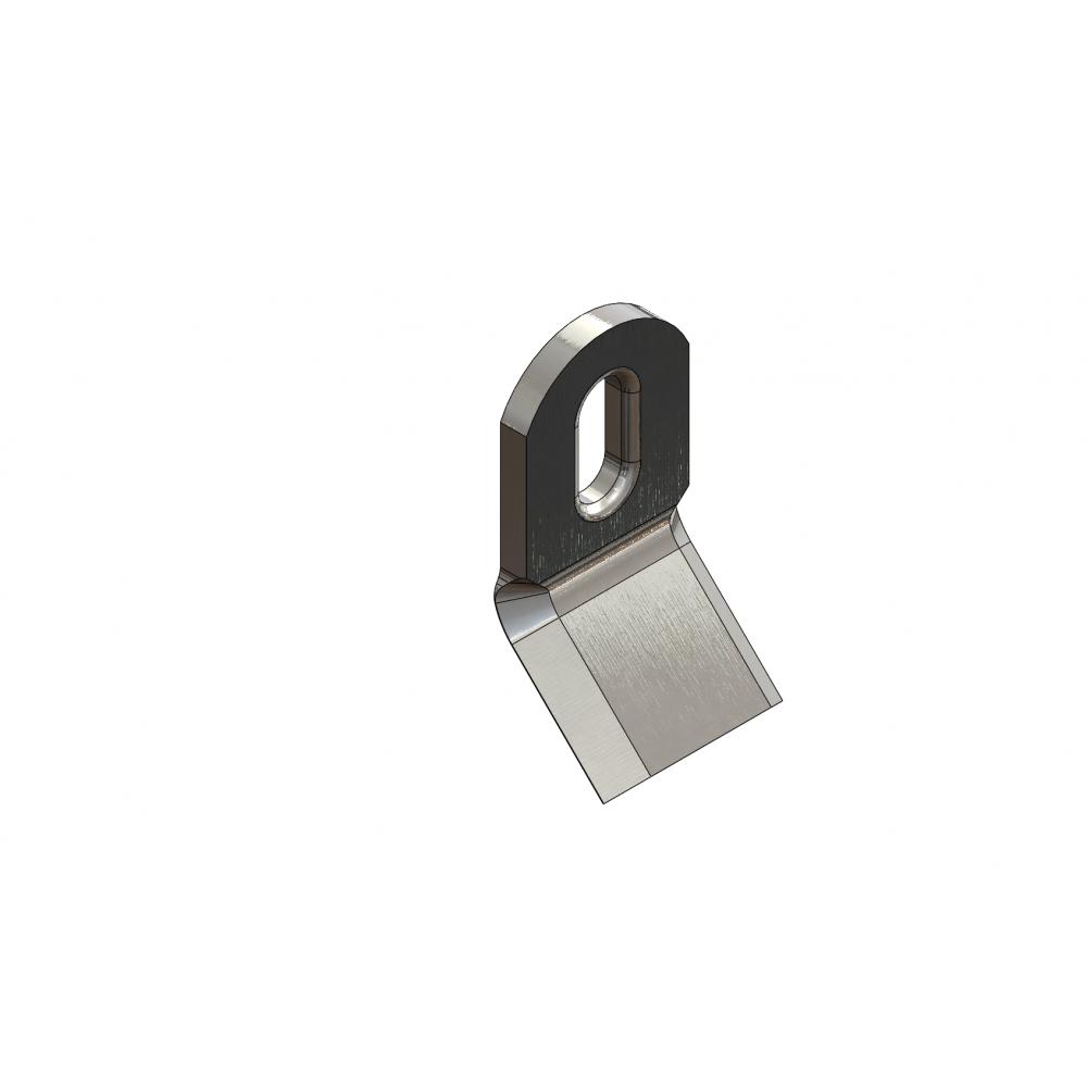 Couteau biseauté 140 - 105.50.8