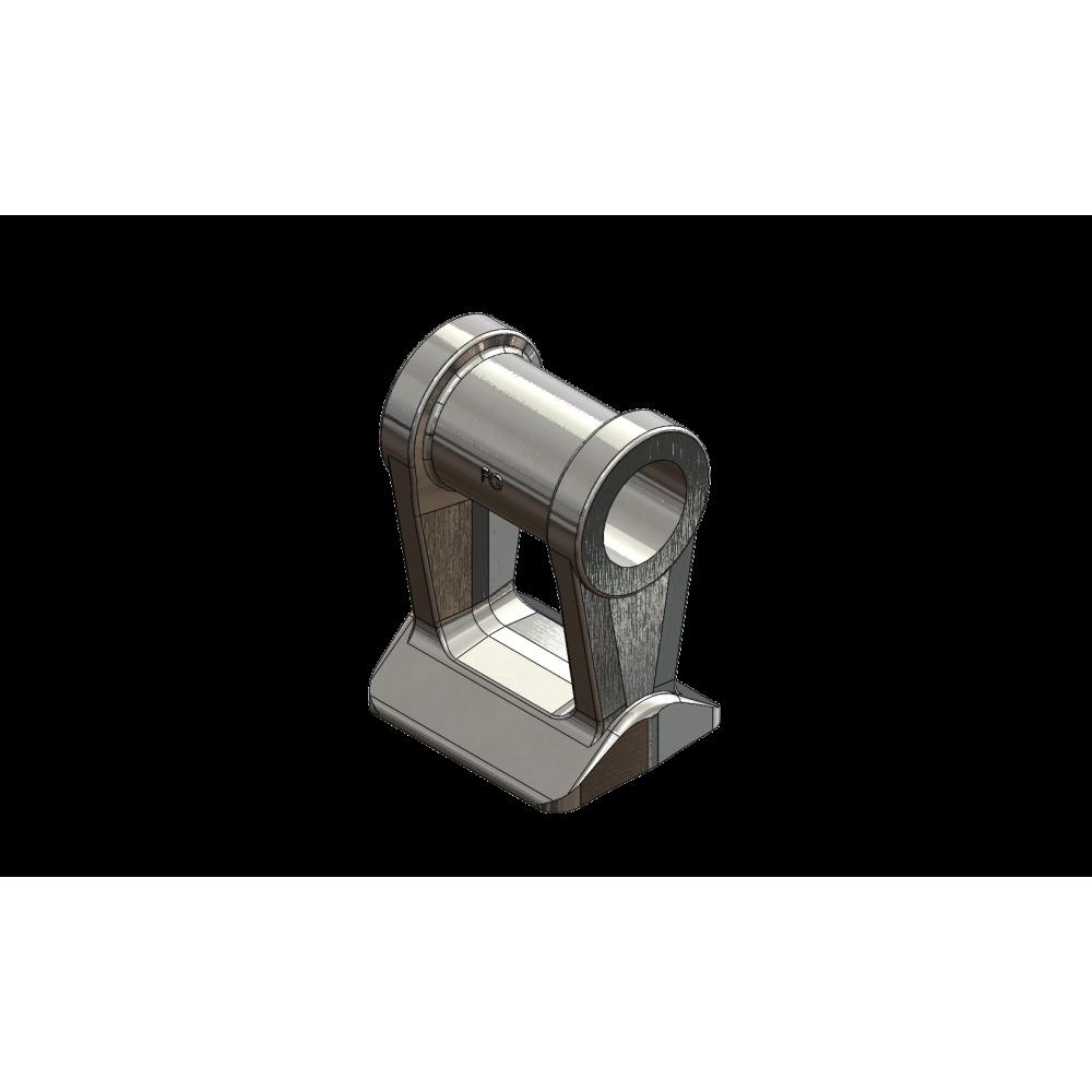 Marteau 501A - 60 x 25