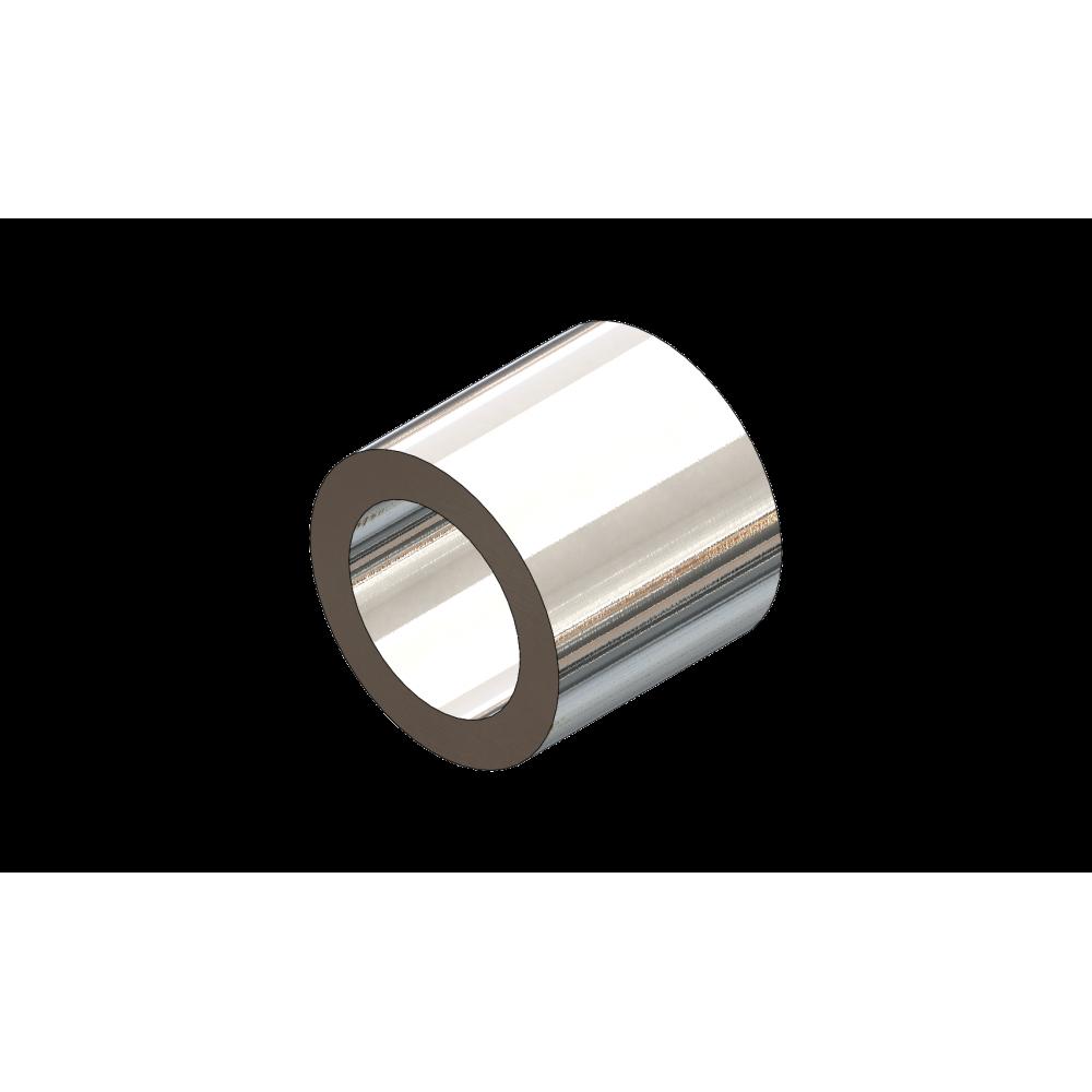 Entretoise tube - 20 x 20,5