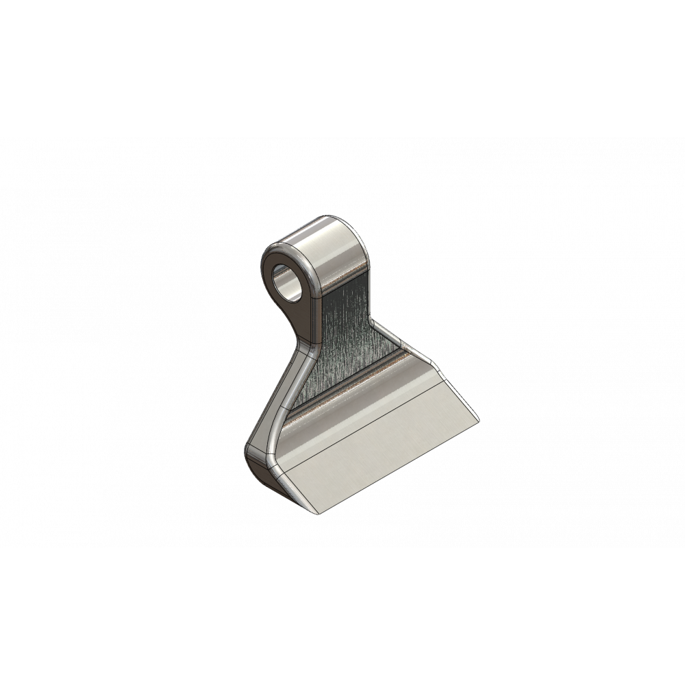 Marteau de broyage - RM 39