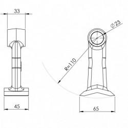 Marteau 551 - F91HX plan