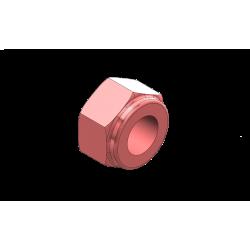 Brake Nut M12 (pas fin)